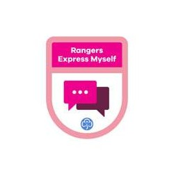 Rangers Theme Award – Express Myself