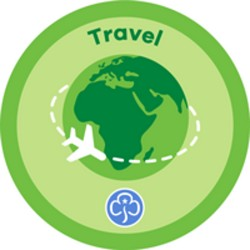 Ranger Interest Badge Travel