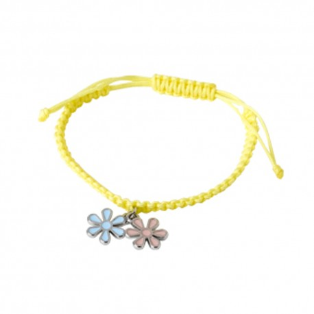Brownie Charm Bracelet