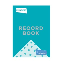 Rangers Record Book