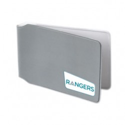 Rangers Travel Card Holder
