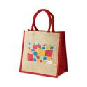 Trefoil Guild Bag