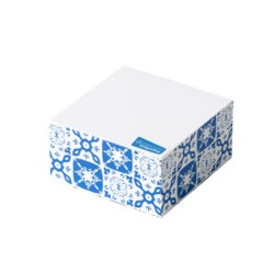 Girlguiding Cube Notepad