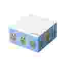 Brownie Cube Notepad