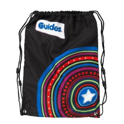 Guides Welcome Sling Bag