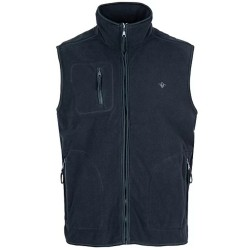 FDL Fleur de Lis Fleece Body Warmer