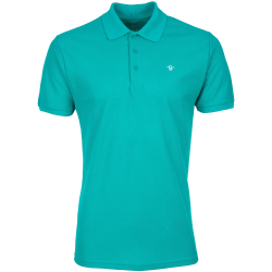 FDL Polo Shirt - TEAL