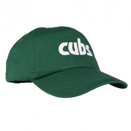 Cub Adult Baseball Cap