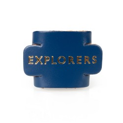 Explorer Scouts Leather Woggle