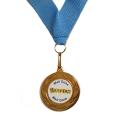 Well Done Beaver Medal