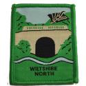 Wiltshire North District Badge