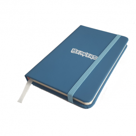 Beaver A6 Notebook