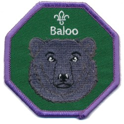 Cub Scouts Baloo Fun Badge