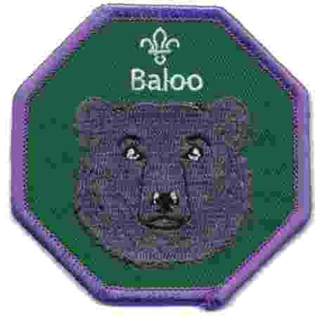 Cub Scouts Baloo Fun Badge