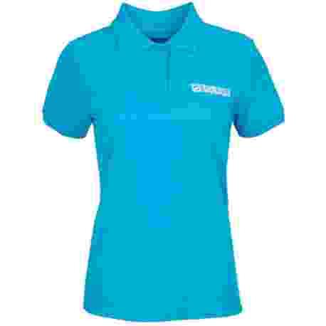 Beaver Scouts Ladies Polo Shirt