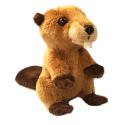 Beaver Plush Toy