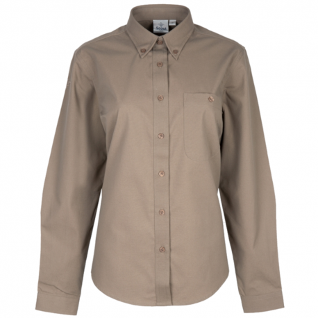 Explorer Scout Blouse Long Sleeved