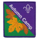 Scouting Fun Badge - Autumn Camp