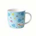 Rainbows mug (bees)