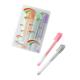 Rainbows gel pens (7 pack)