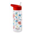 Rainbows water bottle