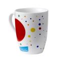 Girlguiding spot mug