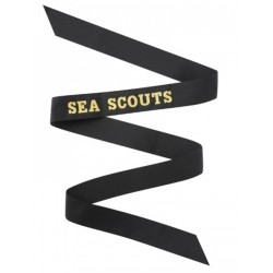 Sea Scout Tally Band