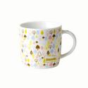 Brownies tree mug