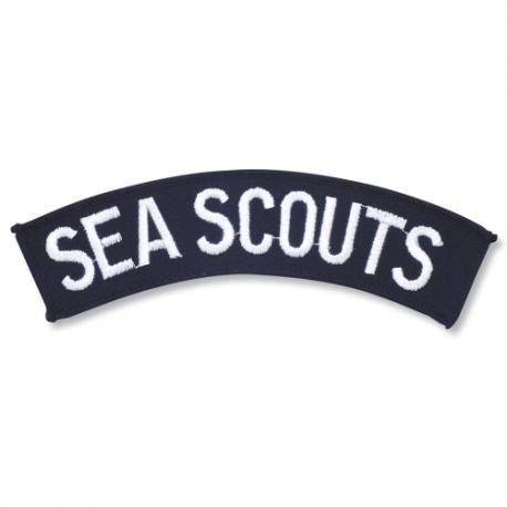 Sea Scout Jersey Strip