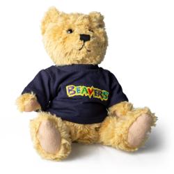 Beaver Scouts Teddy Bear