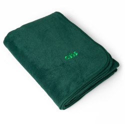 Cub Sectional Fleece Blanket