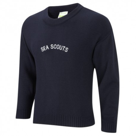 Sea Scout Jersey