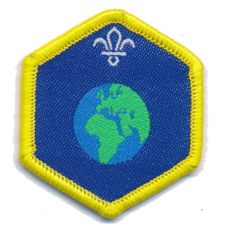 Cub Our World Challenge Award