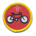 Cub Activity Cyclist