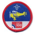 Scout Activity Air Researcher