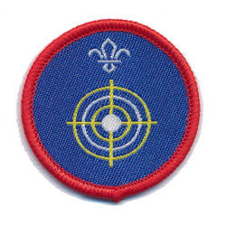 Scout Activity Master-at-Arms