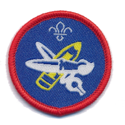 Scout Activity Artist