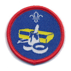 Scout Activity Craft