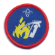 Scout Activity Fire Safety