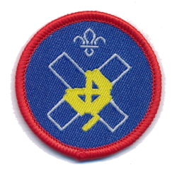 Scout Activity Pioneer