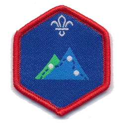 Scout Expedition Challenge Award