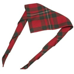 Scarf - Red McGregor