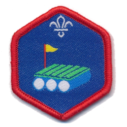 Scout Adventure Challenge Award