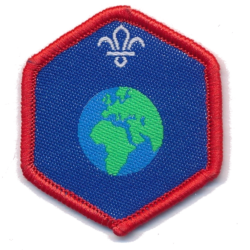 Scout World Challenge Award