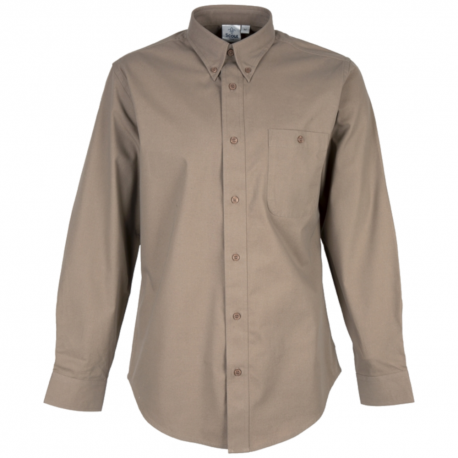 Explorer Scout Shirt Long Sleeved