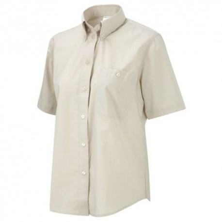 Scout Leader Blouse Short Sleeved