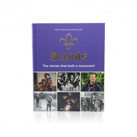 Scouts: The Stories that Built a Movement