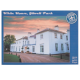 Scouts Gilwell Park White House Jigsaw 1000 Piece
