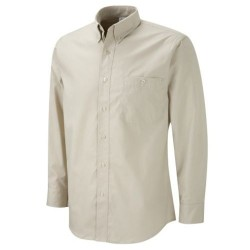 Scout Leader Shirt Long Sleeved