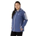 Young leaders zip hoodie
